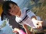 シナモン_磯遊び_20090920.JPG